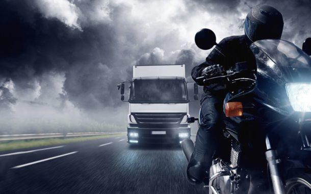 سرعة الدراجات النارية