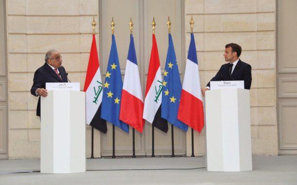 رئيس مجلس الوزراء السيد عادل عبد المهدي : نريد ان نعيد لبغداد دورها كدار سلام تلتقي فيها الاطراف المختلفة