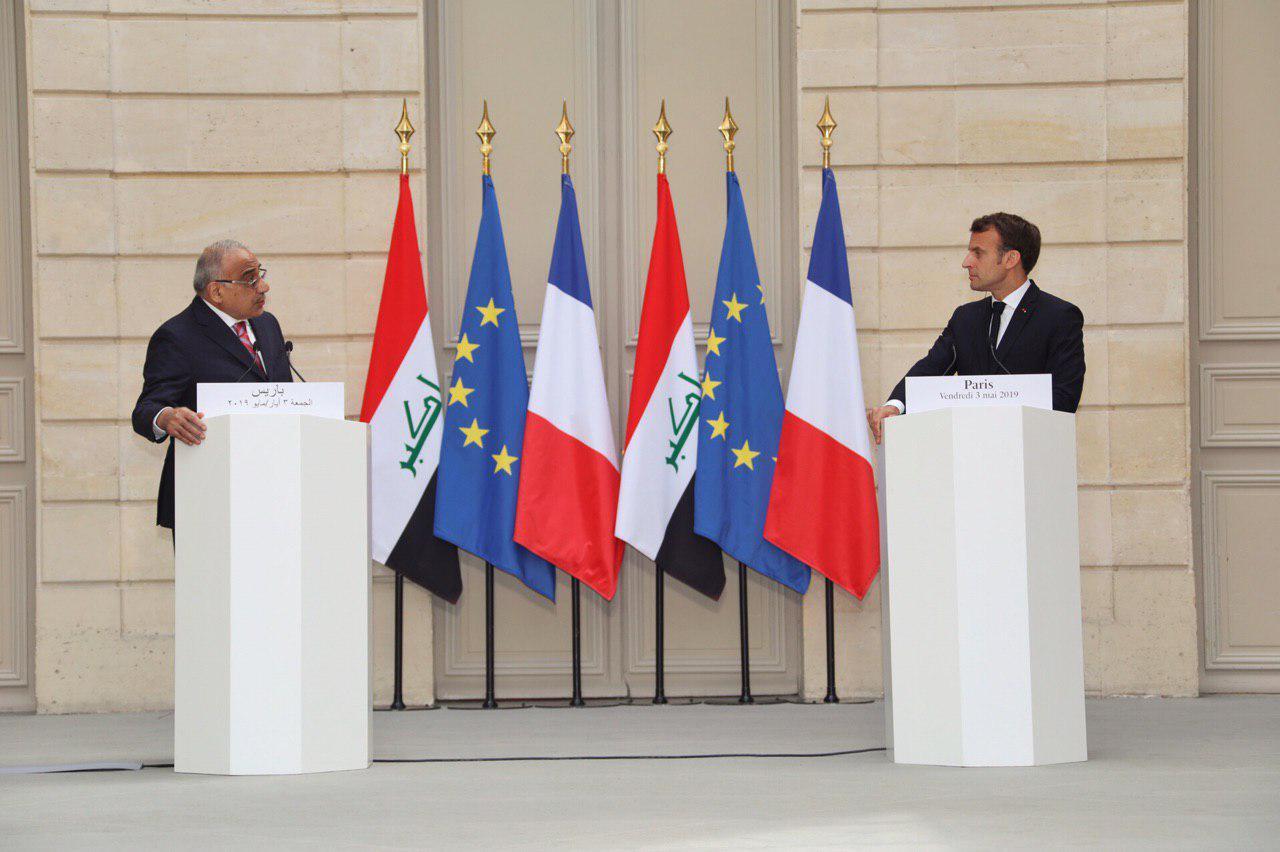 رئيس مجلس الوزراء السيد عادل عبد المهدي : نريد ان نعيد لبغداد دورها كدار سلام .