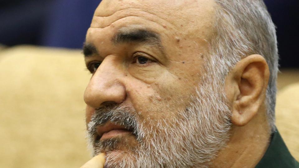 الحرس الثوري: إيران لا تسعى للحرب
