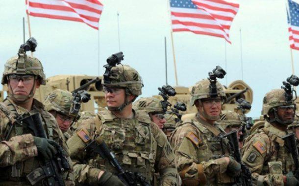 الجيش الأمريكى يرفع حالة التأهب القصوى خوفا من تهديدات على قواته بالعراق