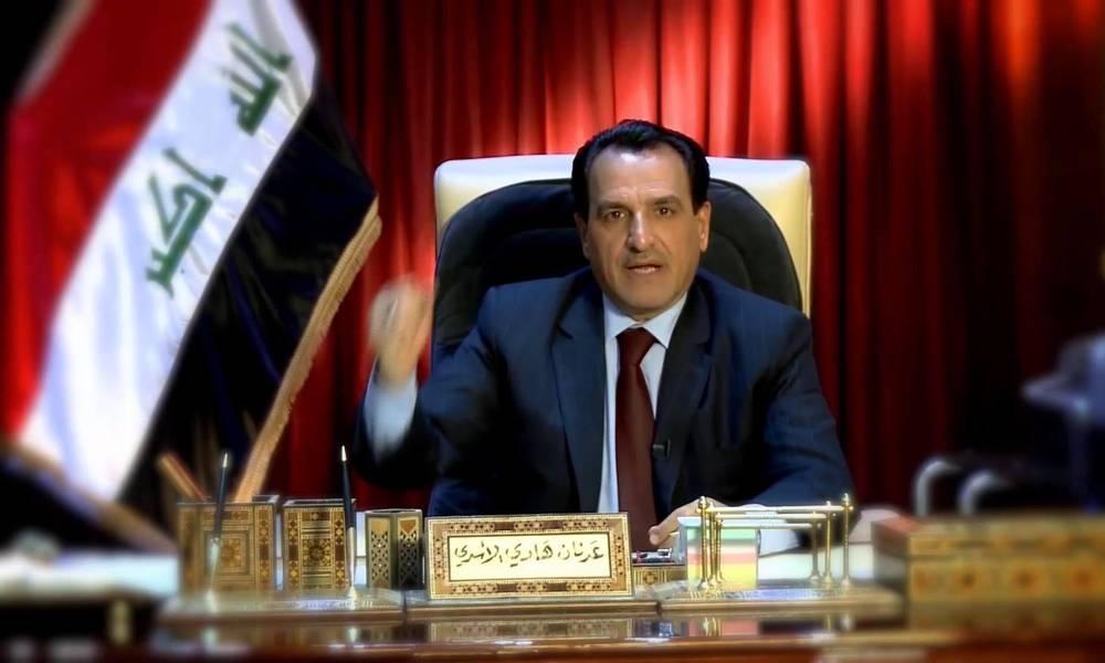 عدنان الاسدي يطالب باستدعاء ومحاسبة كادر السفارة