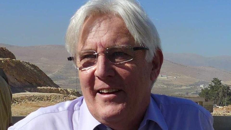 المبعوث الأممي لليمن يصل صنعاء في زيارة غير معلنة