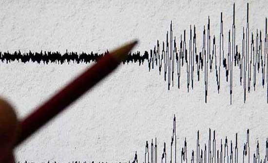 زلزال يضرب شمالي العراق