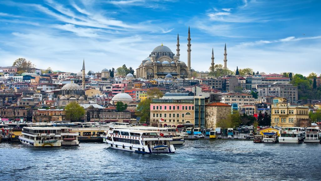 تركيا تتصدر قائمة أغنياء الشرق الأوسط