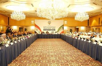 توافق كويتي- عراقي على حل العديد من القضايا العالقة
