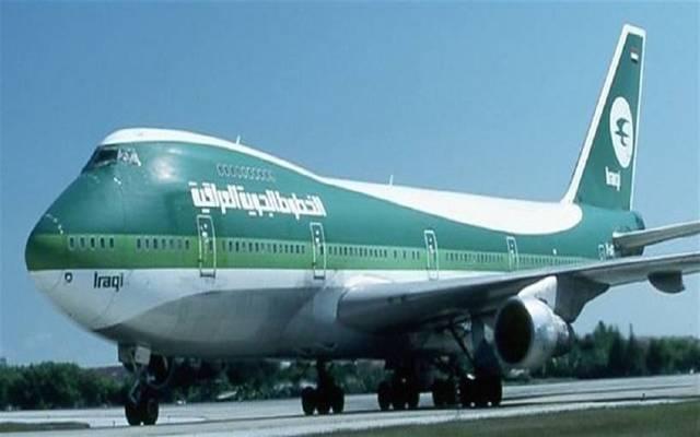 الخطوط الجوية العراقية تستأنف رحلاتها إلى دمشق