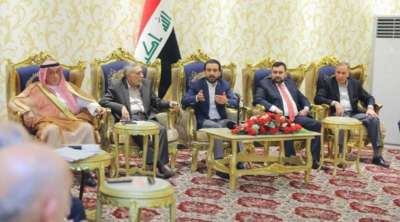 نواب المدن المحررة: ماضون بتشكيل تحالف القوى العراقية