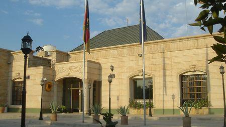 اكدت القنصلية الألمانية استمرارها بأداء أعمالها في إقليم كوردستان.