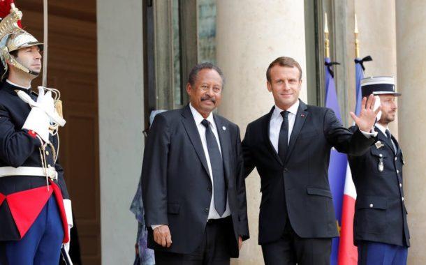 إعفاء ديون وجدولة.. 60 مليون يورو مساعدة فرنسية للسودان