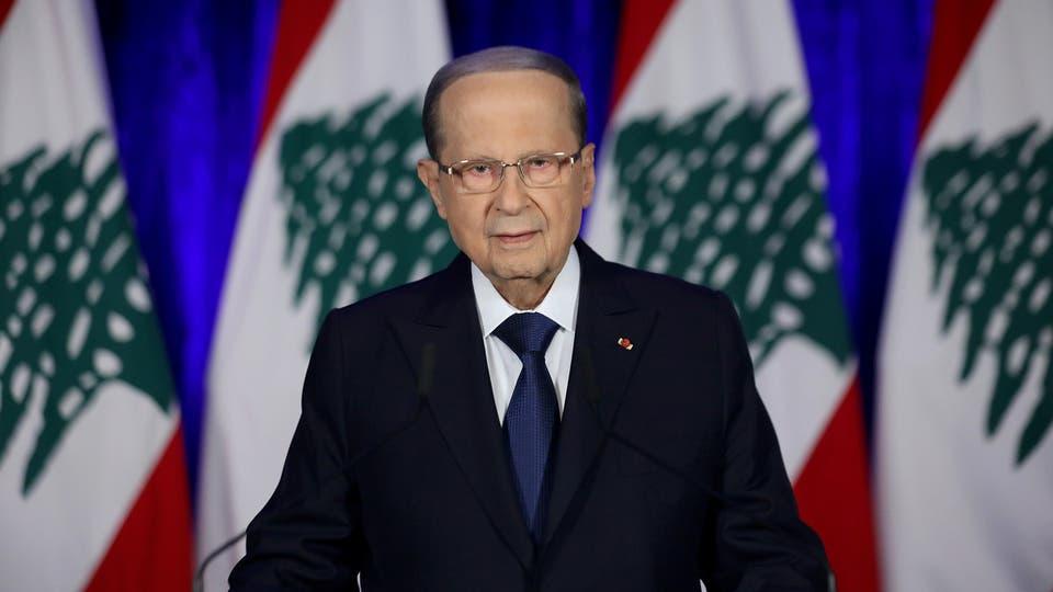لبنان.. عون يؤجل الاستشارات النيابية بطلب الحريري