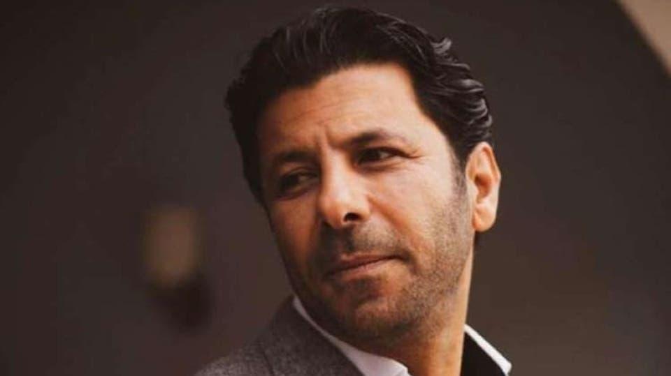 إياد نصار : أعشق المغامرة وانتظروني في فيلم
