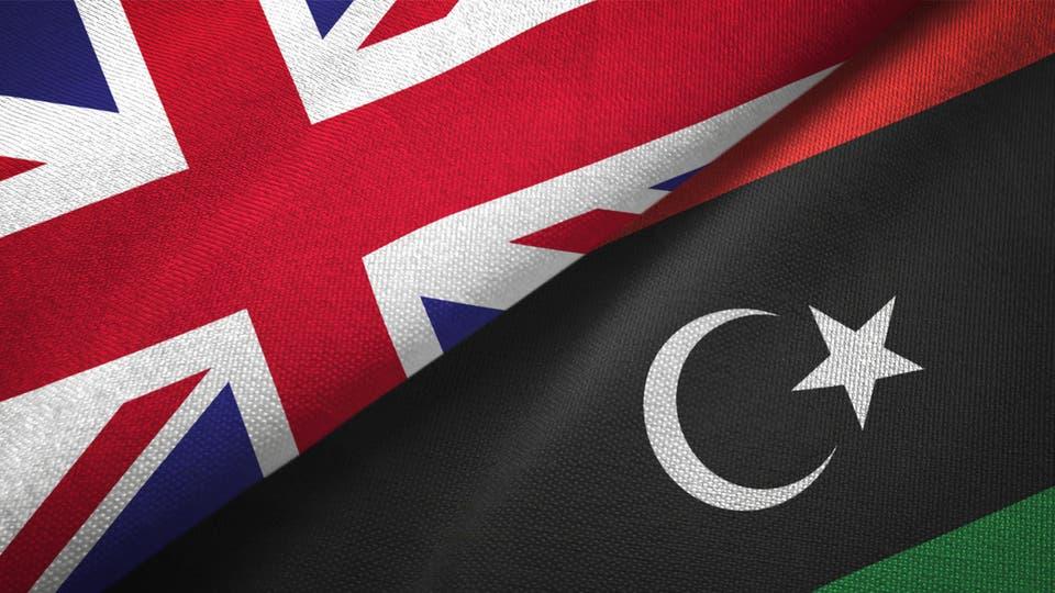 بريطانيا: ندعم استقرار ليبيا ونطالب بحوار ينهي القتال