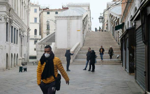 بعد إيطاليا.. بؤرة جديدة لكورونا وعدد الوفيات يتجاوز الصين