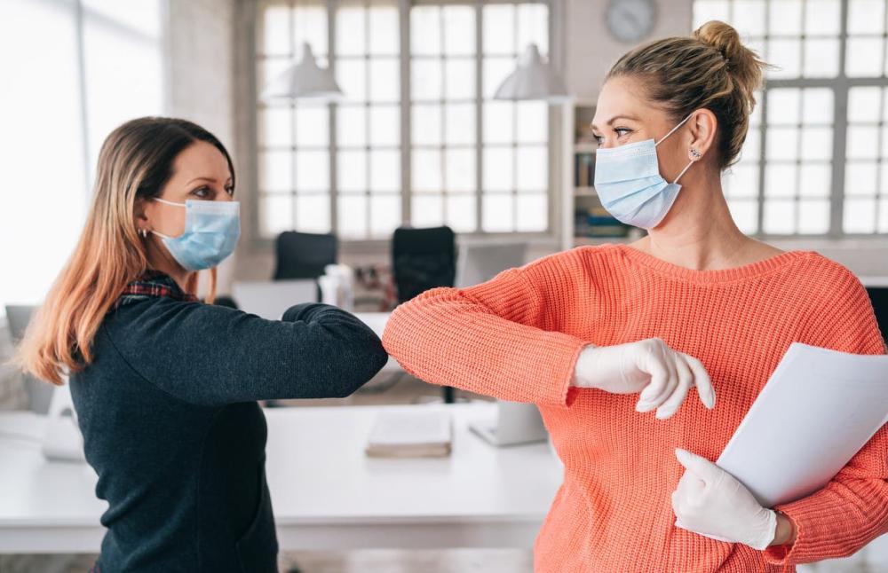 طريقة أخرى للعدوى بالوباء القاتل