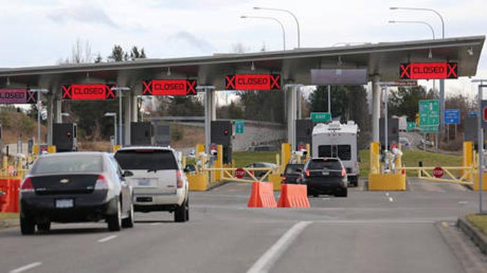 كورونا.. ترامب يسعى لنشر الجيش على الحدود الشمالية وكندا تحذر