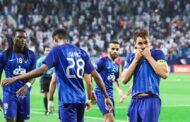 رونالدو يفاوض مهاجم الهلال للانتقال إلى الدوري الإسباني