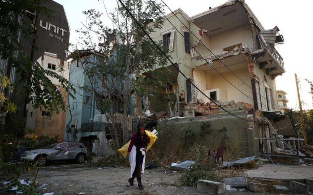 الوضع في بيروت مأساوي ومروع حقاً