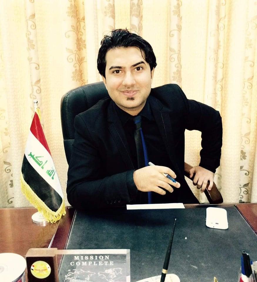 قوة المالكي تضرب الارهاب/علي جعفر البنــدر