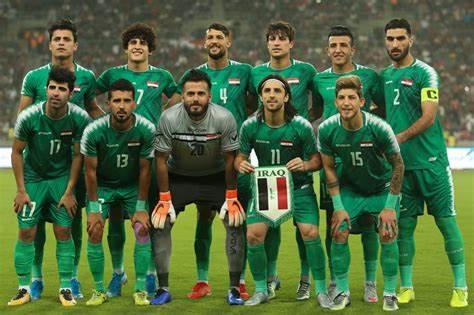 تعادل منتخبنا الوطني سلباً مع طاجيكستان