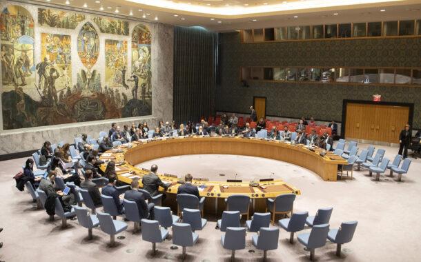 جلسة لمجلس الأمن حول المسار السياسي في ليبيا غداً الخميس.. و3 سيناريوهات للأزمة