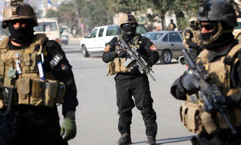 العراق.. الشرطة تعتقل شخصا قتل امرأة بسبب خلاف على طعام