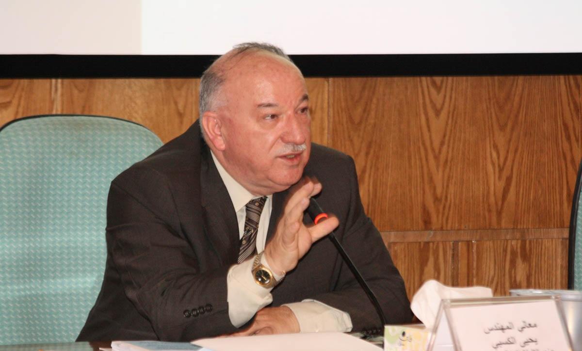الكسبـي : اللقــاءات مـع الأشـقــاء العراقييــن تهدف لتحقيق جدوى اقتصادية تخدم البلدين